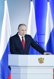 Андрей Угланов о том, зачем Путину вносить изменения в Конституцию