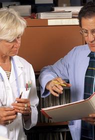 Шесть предупреждающих о риске появления рака признаков назвал российский онколог