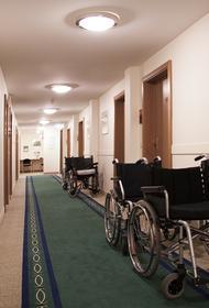В России разработали прибор для реабилитации после инсульта и травм позвоночника