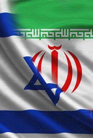 Израиль: Ирану необходим уран для создания бомбы