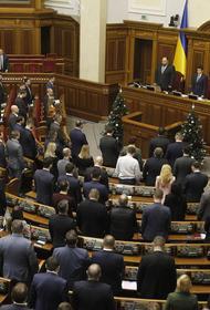 В Раде считают, что украинский премьер-министр пытается