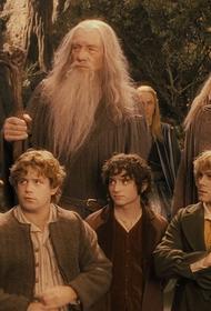 Скончался создатель карт легендарного Средиземья Толкин-младший