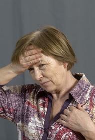 Одиннадцать признаков начала грозящего смертью инсульта мозга назвали врачи
