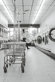 На каком режиме лучше стирать одежду?