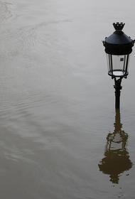 Австралия тонет. Пожары сменились наводнениями