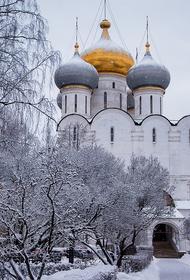 В топ-5 лучших городов мира вошла Москва