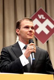 Нацблок Сейма Латвии против русского языка