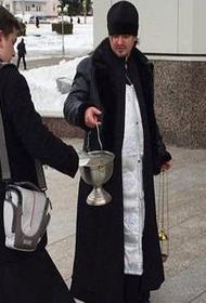Освящение от «коррупции, взяточничества и мракобесия» не понравилось главе Чувашии, он начал «мочить» журналистов и подставил РПЦ