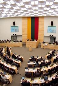 Сейм Литвы узаконил альтернативную медицину