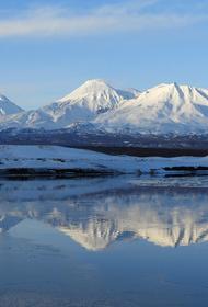 На Камчатке обнаружен заблудившийся три дня назад мужчина, у него обморожение
