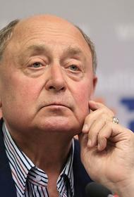 Мишин  ответил американскому журналисту, предложившему Туктамышевой сменить спортивное гражданство