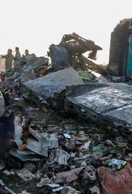 Представители расследования авиакатастрофы в Иране сообщили, что в украинский Boeing попали две ракеты