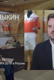 Дмитрий Булыкин: «С зарплатами футболистов надо что-то делать»