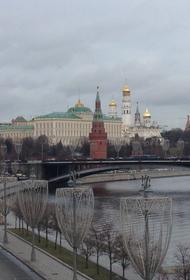Мысли вслух: путешествие из Риги в Москву