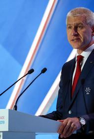 После приговора суда - в правительство. Новый министр спорта в 2012 году был осужден за передачу земель вуза Черкизовскому рынку