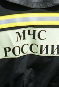Пожарный погиб при хлопке газа в Подмосковье