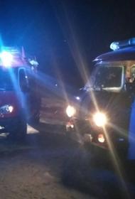 Пять человек погибли в среду вечером в ДТП под Челябинском