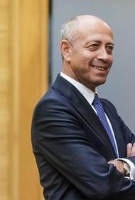 Кто хочет отставки мэра Риги?