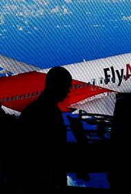Концерн Boeing официально приостановил производство самолетов модели 737 MAX