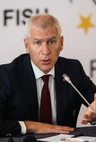 Новым министром спорта стал Олег Матыцин