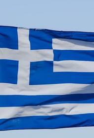 Женщина впервые станет президентом Греции
