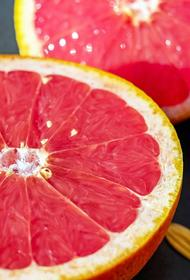 Специалист рассказала, как выбрать грейпфрут
