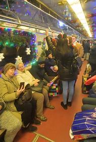 Систему распознавания лиц в метро Москвы полностью введут к 1 сентября