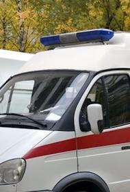 Житель Ялты нанес себе телесные повреждения в здании администрации города