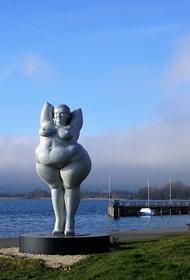 Диетологи заявили, что ожирение заразно