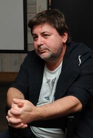 Александр Цекало запретил  детям говорить о своей маме при нынешней супруге