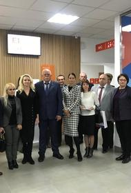 Кадровый центр «Работа России»: новые возможности