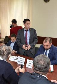 Депутаты ЗСК держат на контроле решение вопросов, волнующих кущевцев