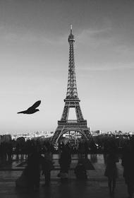 Из-за общенациональной забастовки в Париже закрыли Эйфелеву башню