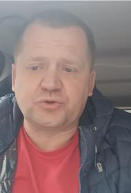 В Сочи журналисту угрожают после проверки на фейк сообщения о ветеранах-бомжах