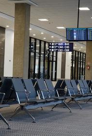 Из-за угрозы коронавируса в аэропорту Благовещенска усилили контроль