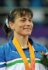Легендарная гимнастка Оксана Чусовитина заявила об окончании спортивной карьеры после Олимпиады в Токио