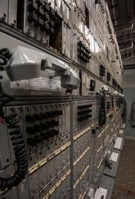В Подмосковье воры с легкостью обокрали секретный бункер правительственной связи
