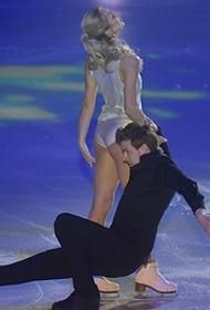 14 сотых решили судьбу Никиты Кацалапова и Виктории Синицыной. И они чемпионы Европы