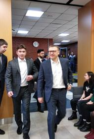 На Южном Урале будет создано управление по делам молодежи