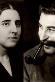 Роковая любовь Надежды Аллилуевой. Почему застрелилась жена Сталина?