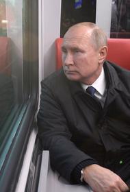 Владимир Путин выразил соболезнования президенту Турции после землетрясения