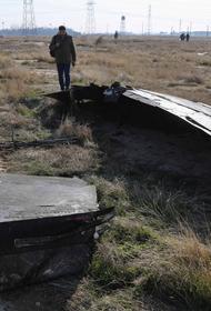 В МИД Ирана рассказали об аресте военного, сбившего украинский самолет