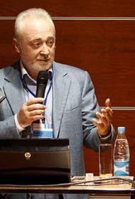 СК России прекратил уголовное преследование бывшего главы «Роснано»