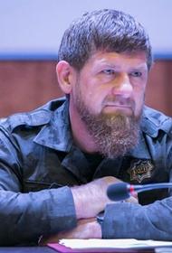 СМИ: в Чечне за коллаж на Кадырова задержаны 25 человек