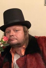 Музыкант Вадим Степанцов: Мы достигли вершин лондонского дна!