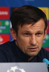 Что встревожило главного тренера «Зенита»