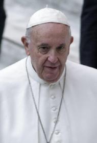 Папа Римский призвал помнить о трагедии Холокоста