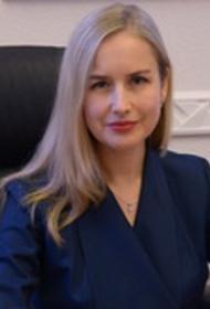 Замминистра здравоохранения РФ Елена Бойко попросила освободить ее от должности