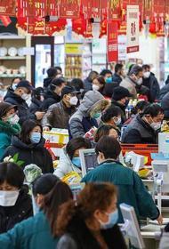 Китайский коронавирус: причины появления и симптоматика