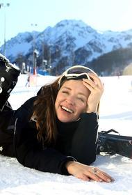 Актриса Серафима Низовская рассказала об отдыхе и новых проектах